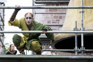 Joseph Vila Garcia som Quasimodo i