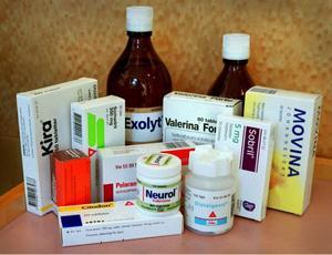 En av punkterna på SPF:s lista är att skapa noggrannare läkemedelskoll för äldre.