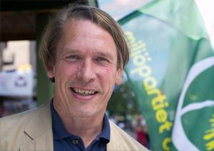 Mats Pertoft (MP) riksdagsledamot