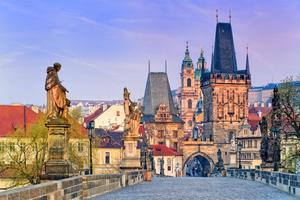 Se den tjeckiska staden i ett annat ljus med nya guidade turer.