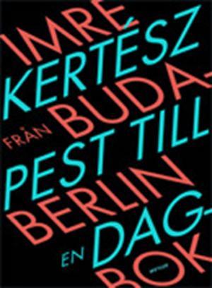 Att ständigt – även mitt i den banalaste av vardagar – leva med kunskapen att utrensningarna var verkliga.  Crister Enander läser Imre Kertész.