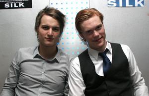 Silk. David och David