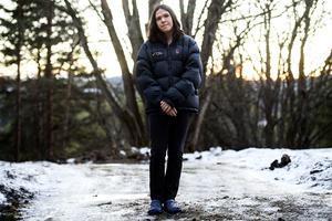 Sofia Källström har hela sin uppväxt känt sig som en flicka i en pojkes kropp.