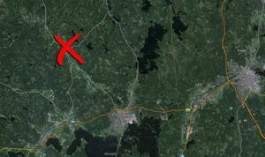 På fredagskvällen fick räddningstjänsten larm om att en person hade drunknat i Järbo vid kraftstationen i närheten av Nordanåvägen.