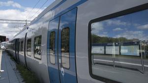 Det är främst till och från Nynäshamn som SL planerar att spara.