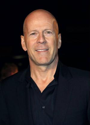 Bruce Willis spelar en av rollerna.