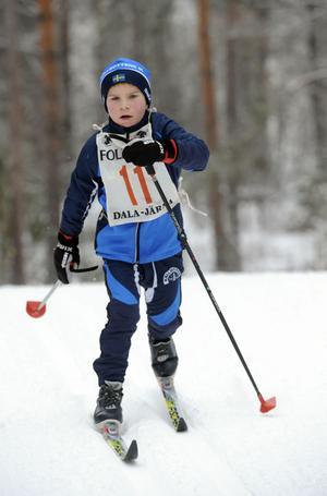 Gustav Einarsson, Källbotten
