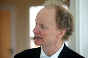 Gert Andersson är motorn bakom den fullmakade kulturveckan i Gåxsjö som startar på lördag.