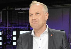 Valfrihetsvänner kan inte räkna med att Jonas Sjöstedt (V) ska tillhandahålla fakta om vinstnivåerna i välfärdsföretag.