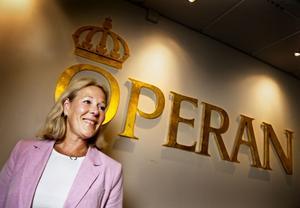 Dalhallaledninngen träffade operachefen Birgitta Svendén i fredags för ytterligare samtal om samarbete mellan institutionerna.