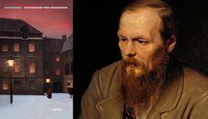Fjodor Dostojevskij i ett porträtt av Vasilij Grigorjevitj Perov.