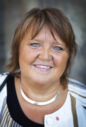 Annsofie Andersson är överraskad över cupens stora ekonomiska genomslag.