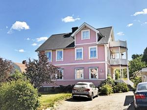 4700 000 kronor för huset på Rosenborgsgatan 11 i Sundsvall.
