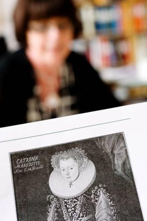 Porträtten som målades av dåtidens kungligheter var tämligen förskönande, men ger ändå någon sorts uppfattning om hur Vasa- döttrarna  kan ha sett ut.