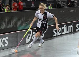 Jessica Eriksson lämnar KAIS Mora efter sju säsonger i klubben och flyttar inför nästa säsong till Karlstad.