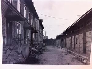 De som bodde i Grågårdarna ansågs riktigt fattiga, även bland de andra som bodde i Avaström.