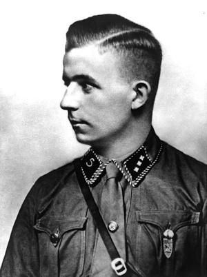 Horst Wessel 1929.
