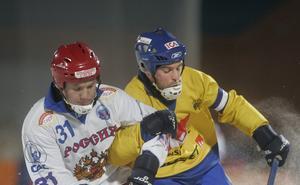 VM i Kemorovo 2007. Pavel Franz i duell med Magnus