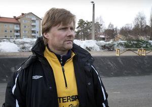 Pelle Lindberg hoppas på ett lyckligt slut.