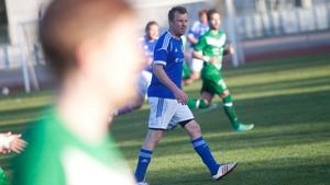 Mikael Ernebrink avgjorde igen för SSK.