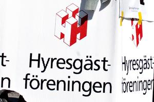 Hyresgästföreningen har lämnat in en ansökan till Hyresnämnden angående felaktiga hyror från Krylbostäder AB,