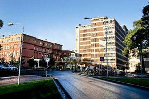 Hela Gävle sjukhus kan komma att behöva flyttas, något som kan kosta regionen omkring 12 miljarder kronor.