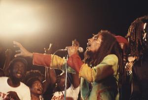 Legendens liv skildras. Den nya dokumentären om Bob Marley släpps i dagarna, direkt på dvd.