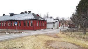 Stallbackens förskola är den nya destinationen för fritidsgården i Grängesberg.