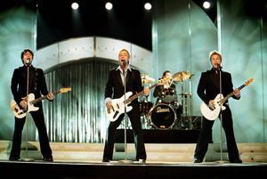 Melodifestivalen 2002.