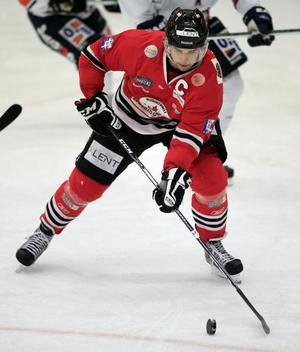 I minst två säsonger till kommer Magnus Nilsson att spela för HHC.