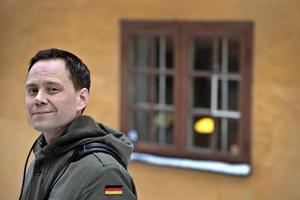 Mats Jonsson. Arkivbild.
