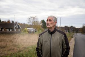 Lars Gustavsson, en av grundarna till det lokala Partiet för Norbergs framtid, har nyligen avlidit.