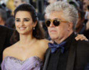 Penélope Cruz och Pedro Almodóvar filmar ihop för fjärde gången, i