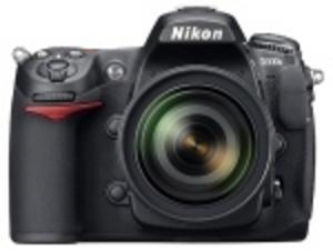 HD-filmning och stereoljud med Nikon D300S