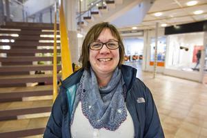 Ljusdal energi, som har hand om den kommunala vattenförsörjningen i Ljusdals kommun, har inte upplevt några problem med grundvattennivåerna under året, enligt Anna-Karin Nejdmo.