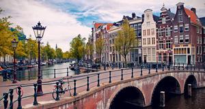Amsterdam har ett museum för alla smaker.