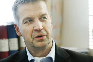 Östersundhems vd Bengt Rådman.
