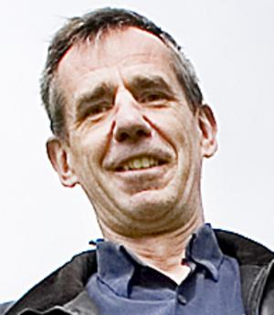 Mats Mattsson.