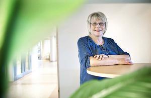 Kommunalrådet Marit Holmstrand (S) vill se att det händer mer när det gäller bostäder under kommande mandatperiod.