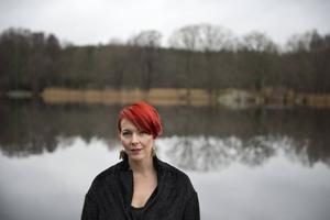Madeleine Bäcks debutbok