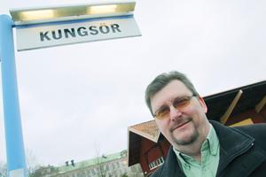 - Den sjunde november ska budgetberedningen lämna ifrån sig sitt förslag, säger kommunalrådet Per Strengbom.