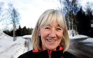 Marianne Karlsson, 68 år, Falun: – Senast var för fem år sedan. Men nu har jag besprutat mig sen flera år tillbaka och nu har jag varit helt frisk.