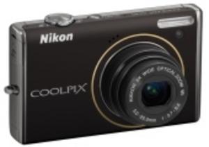 Snabbaste Nikonkompakten någonsin