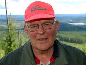 Sven-Olle Axelsson.