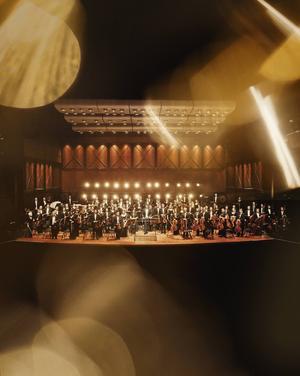 Trondheims symfoniorkester spelar i Östersund på lördag.