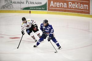 Jesper Olofsson.