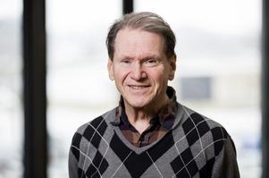 Gunnar Asplund, uppfinnare, Elways AB. FOTO: Eroad.