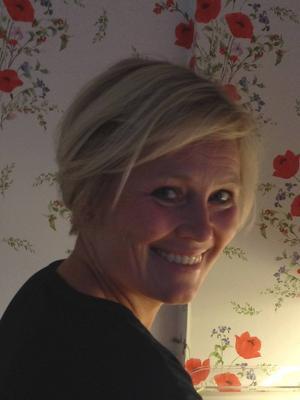 Ingela Tunlind Öhman jobbar som barnmorska på ungdomsmottagningen. Är man ung och mår dåligt kan man vända sig dit för att få stöd och hjälp.