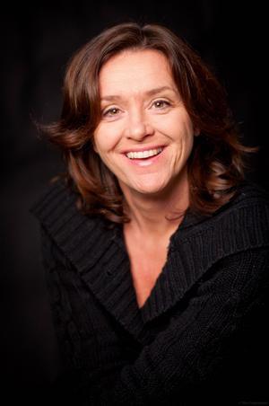 Yvonne Skattberg.