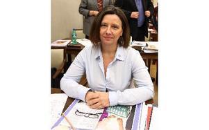 Marie Edenhager (SD).